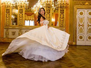 Le nozze di Tia e Shazan 2