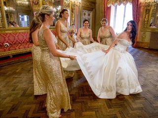 Le nozze di Tia e Shazan 3