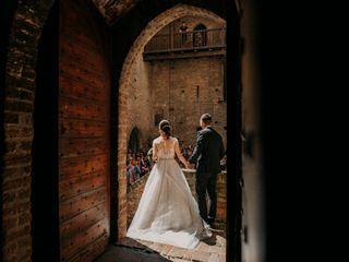 Le nozze di Federica e Silvio 2