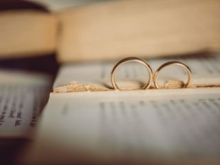 Le nozze di Lavinia e Rune 2