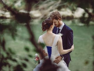 Le nozze di Lavinia e Rune