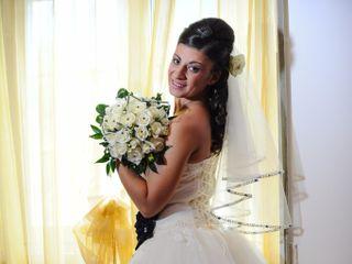 Le nozze di Benedetta e Dario 2