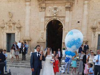 Le nozze di Malgorzata e Jonathan  1