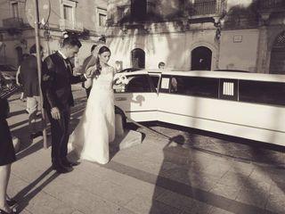 Le nozze di Malgorzata e Jonathan