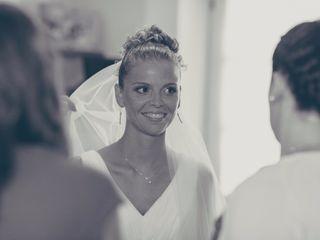 Le nozze di Erika e Giovanni 3