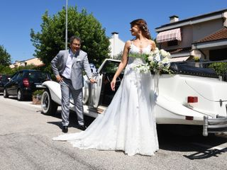 Le nozze di Lia e Enrico  2