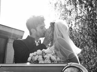 Le nozze di Lia e Enrico