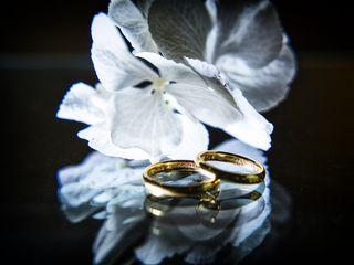 Le nozze di Nicoletta e Emanuele 1