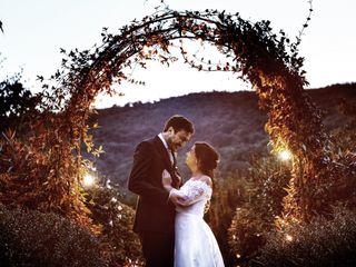 Le nozze di Nicoletta e Emanuele