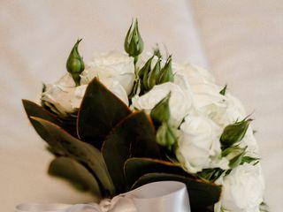 Le nozze di Cristina e Federico 2