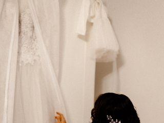Le nozze di Cristina e Federico 3