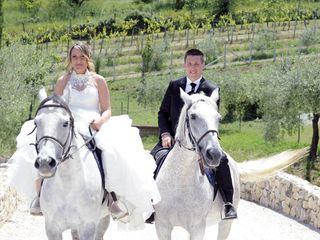 Le nozze di marzia e simone 1