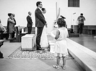 Le nozze di Luisa e Luca 3