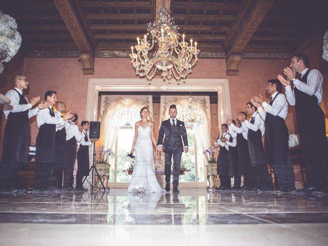Il matrimonio di Andrea e Valentina a Arcore, Monza e Brianza 1