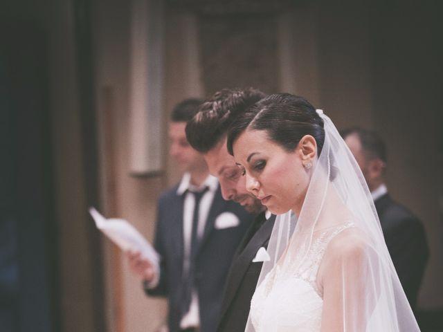 Il matrimonio di Andrea e Valentina a Arcore, Monza e Brianza 4