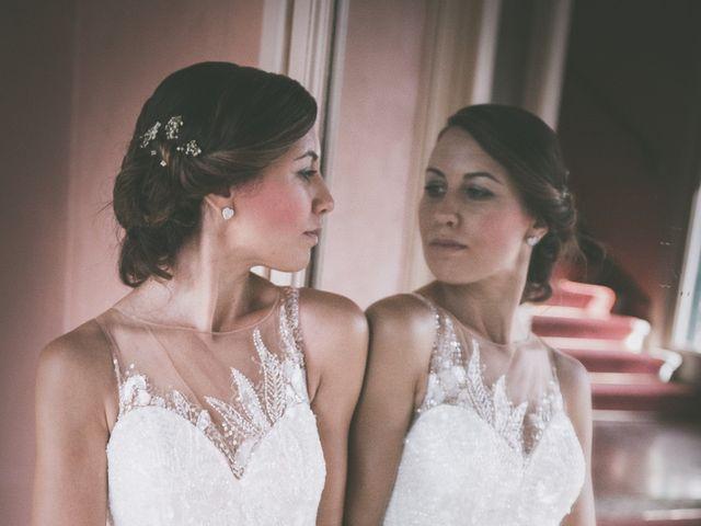 Il matrimonio di Andrea e Valentina a Arcore, Monza e Brianza 5