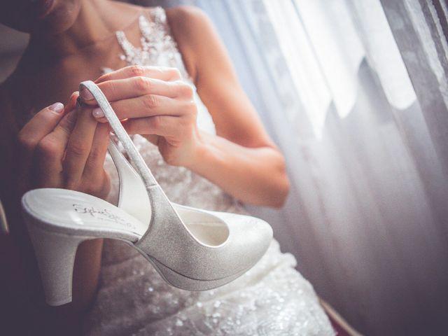 Il matrimonio di Andrea e Valentina a Arcore, Monza e Brianza 11