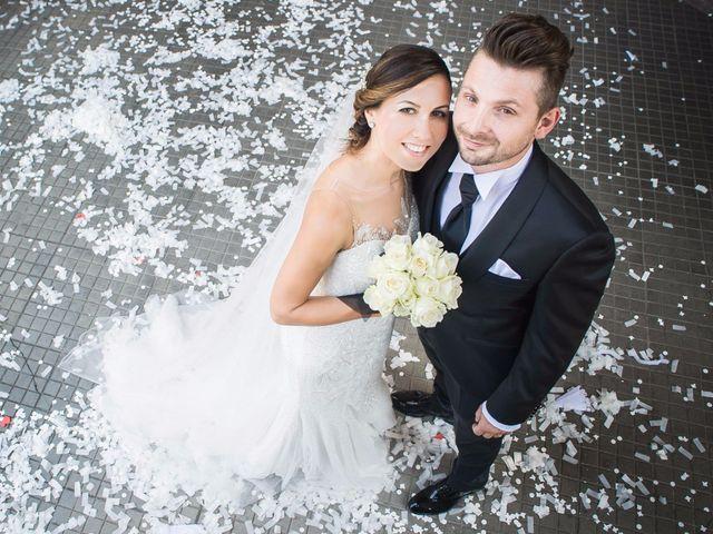 Il matrimonio di Andrea e Valentina a Arcore, Monza e Brianza 13