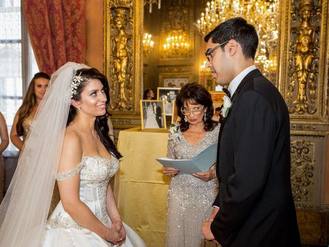 Il matrimonio di Shazan e Tia a Firenze, Firenze 6