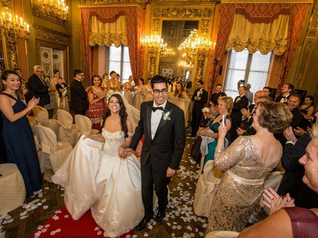 Il matrimonio di Shazan e Tia a Firenze, Firenze 7