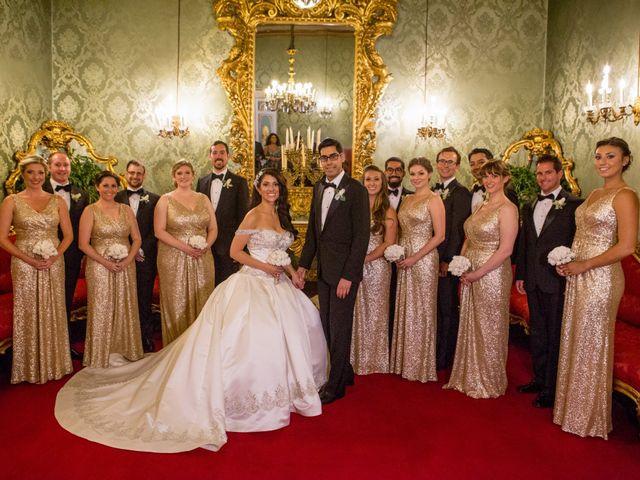 Il matrimonio di Shazan e Tia a Firenze, Firenze 10