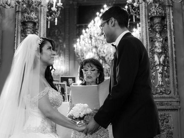 Il matrimonio di Shazan e Tia a Firenze, Firenze 14