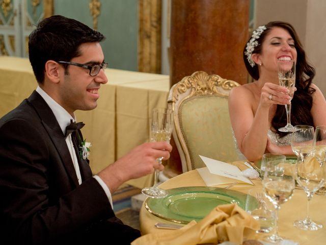 Il matrimonio di Shazan e Tia a Firenze, Firenze 15