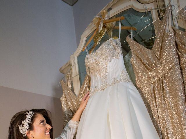 Il matrimonio di Shazan e Tia a Firenze, Firenze 21