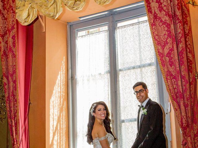 Il matrimonio di Shazan e Tia a Firenze, Firenze 22