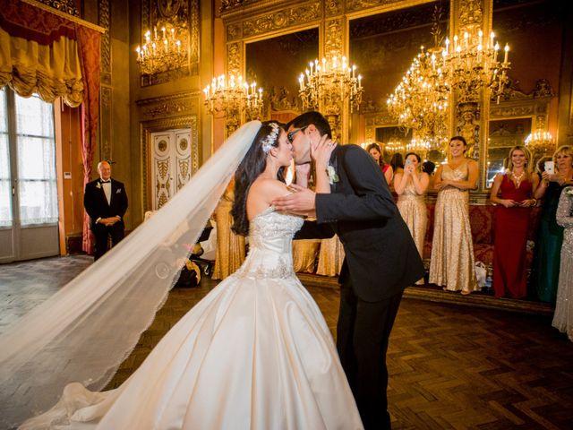 Il matrimonio di Shazan e Tia a Firenze, Firenze 24