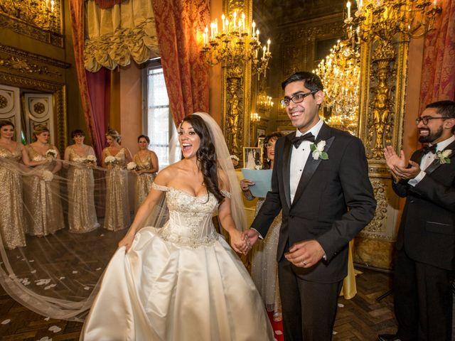 Il matrimonio di Shazan e Tia a Firenze, Firenze 25