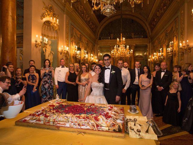 Il matrimonio di Shazan e Tia a Firenze, Firenze 26