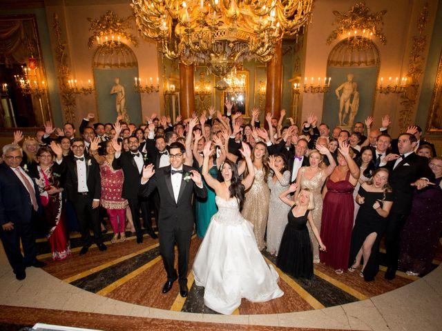 Il matrimonio di Shazan e Tia a Firenze, Firenze 28