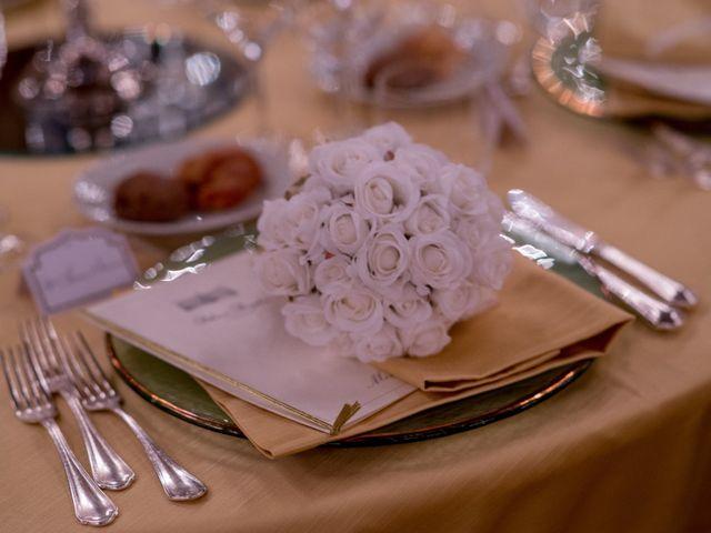 Il matrimonio di Shazan e Tia a Firenze, Firenze 31