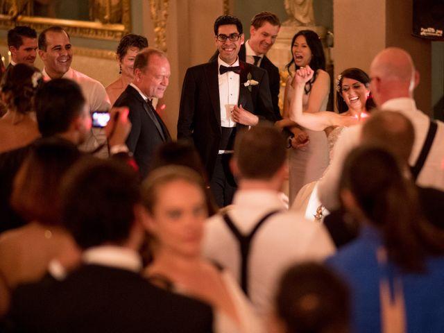 Il matrimonio di Shazan e Tia a Firenze, Firenze 33