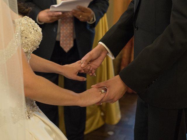 Il matrimonio di Shazan e Tia a Firenze, Firenze 34