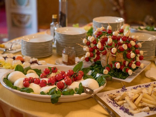 Il matrimonio di Shazan e Tia a Firenze, Firenze 38