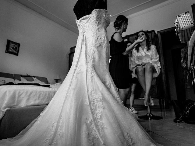 Il matrimonio di Mario e Chiara a Quarrata, Pistoia 6