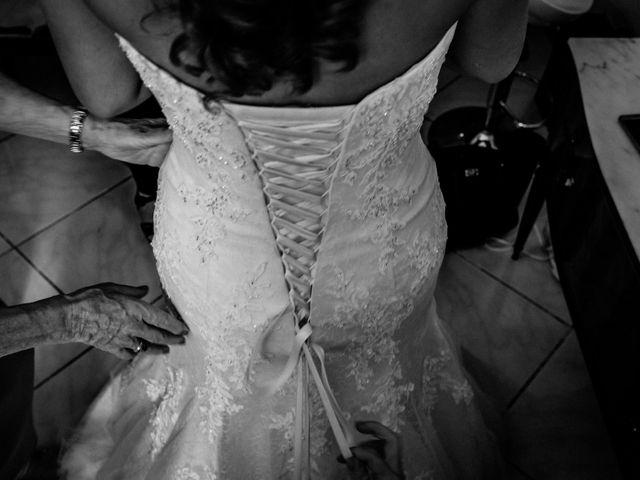 Il matrimonio di Mario e Chiara a Quarrata, Pistoia 11