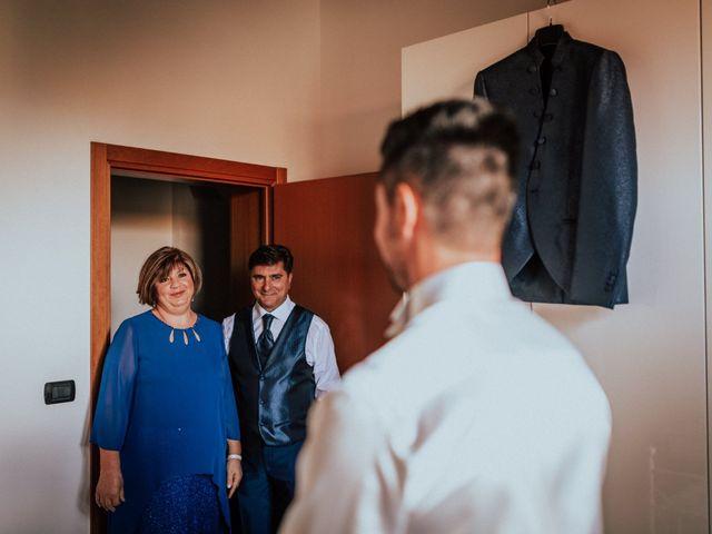 Il matrimonio di Mario e Chiara a Quarrata, Pistoia 15