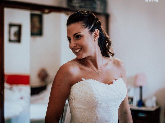 Il matrimonio di Mario e Chiara a Quarrata, Pistoia 17