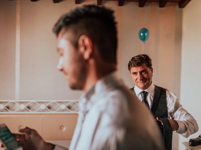 Il matrimonio di Mario e Chiara a Quarrata, Pistoia 18