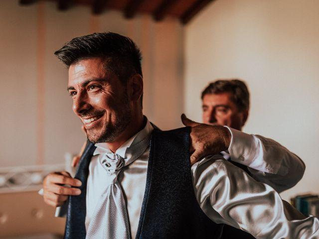 Il matrimonio di Mario e Chiara a Quarrata, Pistoia 19
