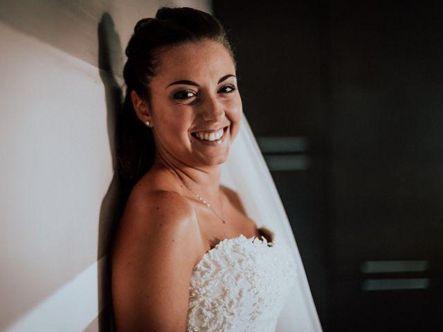 Il matrimonio di Mario e Chiara a Quarrata, Pistoia 20