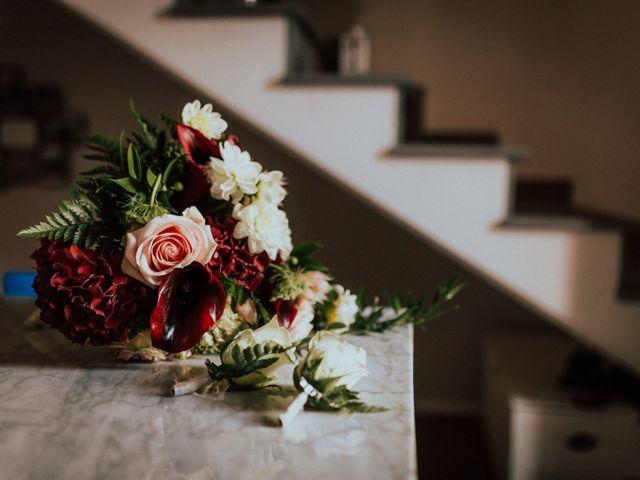 Il matrimonio di Mario e Chiara a Quarrata, Pistoia 22