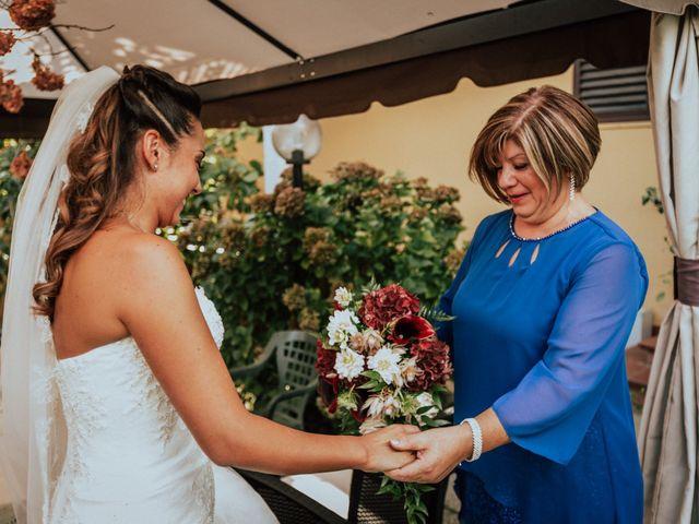 Il matrimonio di Mario e Chiara a Quarrata, Pistoia 23