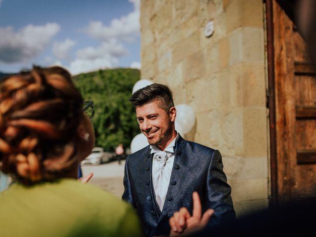 Il matrimonio di Mario e Chiara a Quarrata, Pistoia 24