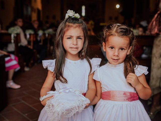 Il matrimonio di Mario e Chiara a Quarrata, Pistoia 25
