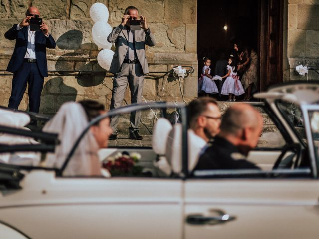 Il matrimonio di Mario e Chiara a Quarrata, Pistoia 27