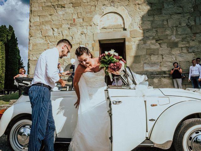 Il matrimonio di Mario e Chiara a Quarrata, Pistoia 28